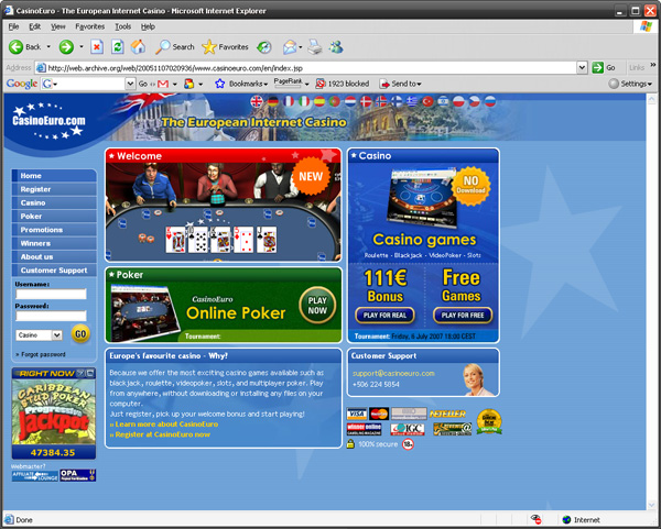 Free poker games against computer
